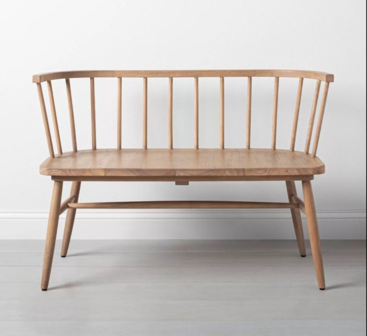Target Hearth & Hand for Magnolia Shaker Bench