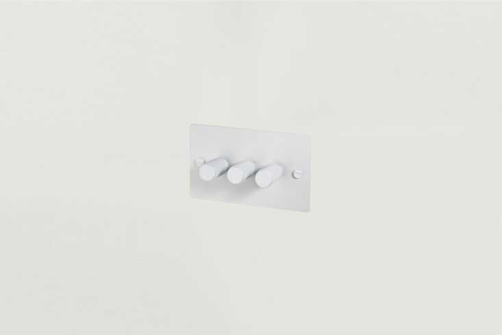 Buster + Punch 3G Dimmer White