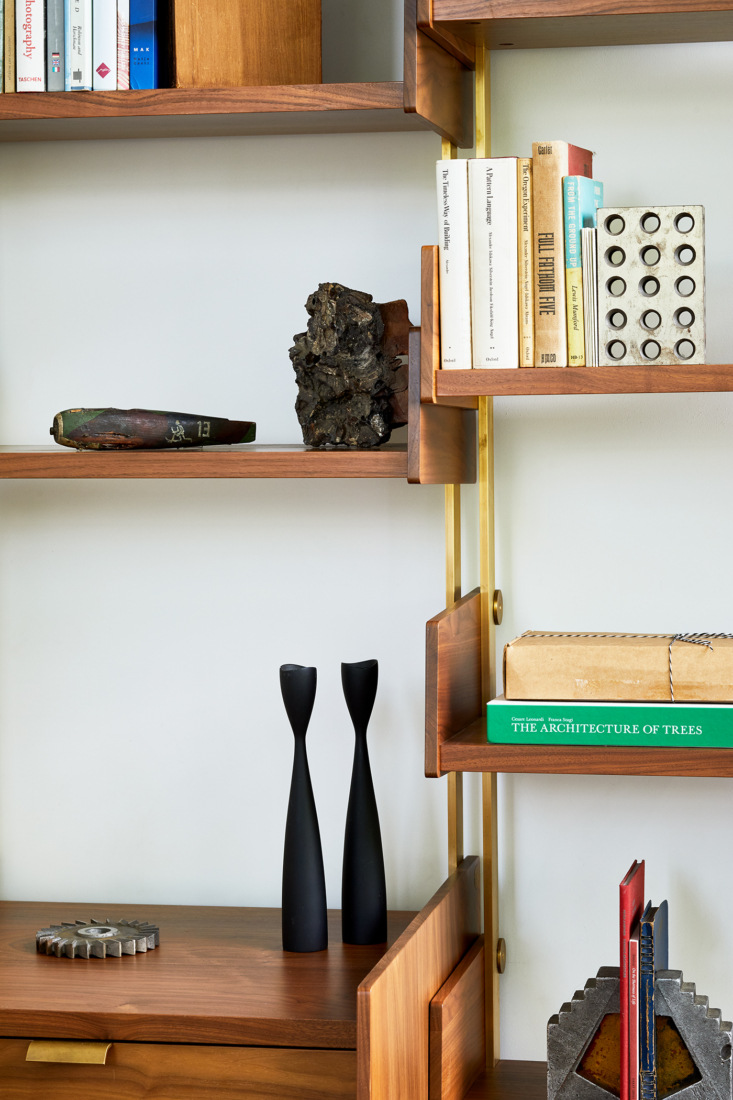 as4 modular shelving and furniture by Atlas Industries. Dana Gallagher photo.