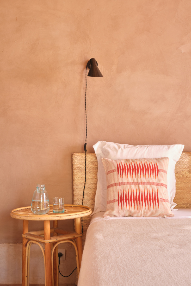 Milak Cushion from Revival